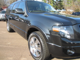 2010 Ford Expedition EL Limited Batesville, Mississippi 9