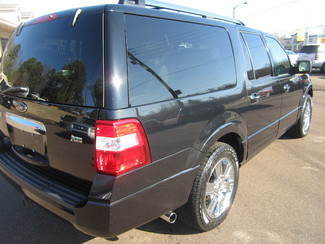 2010 Ford Expedition EL Limited Batesville, Mississippi 13