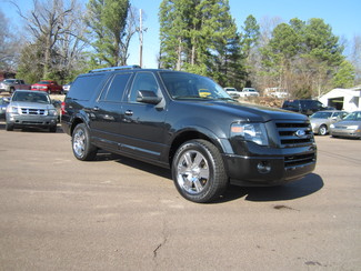 2010 Ford Expedition EL Limited Batesville, Mississippi