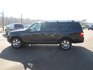 2010 Ford Expedition EL Limited Batesville, Mississippi 2