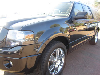 2010 Ford Expedition EL Limited Batesville, Mississippi 8