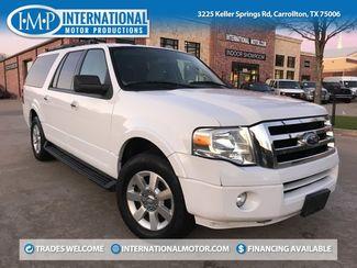 2010 Ford Expedition EL XLT in Carrollton, TX 75006