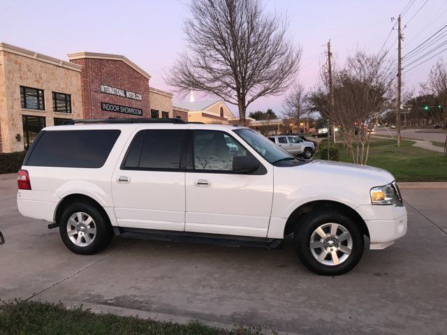 2010 Ford Expedition EL XLT in Carrollton, TX 75006