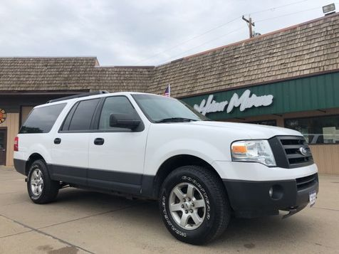 2010 Ford Expedition EL XLT in Dickinson, ND