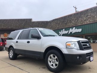 2010 Ford Expedition EL in Dickinson, ND