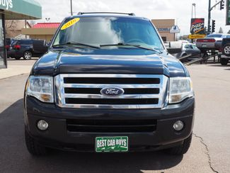 2010 Ford Expedition EL XLT Englewood, CO 1