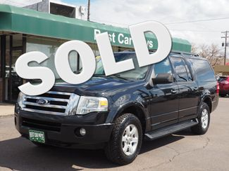 2010 Ford Expedition EL XLT Englewood, CO