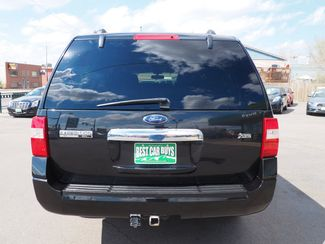 2010 Ford Expedition EL XLT Englewood, CO 6