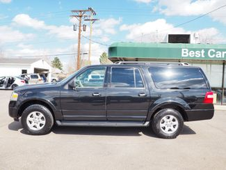 2010 Ford Expedition EL XLT Englewood, CO 8
