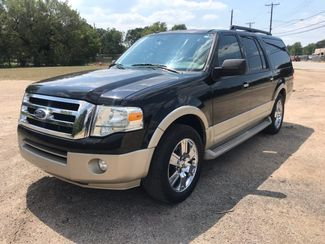 2010 Ford Expedition EL Eddie Bauer | Ft. Worth, TX | Auto World Sales LLC in Fort Worth TX