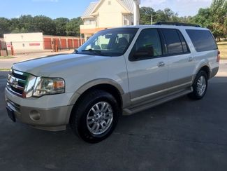 2010 Ford Expedition EL in Ft. Worth TX