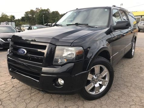 2010 Ford Expedition EL Limited in Gainesville, GA