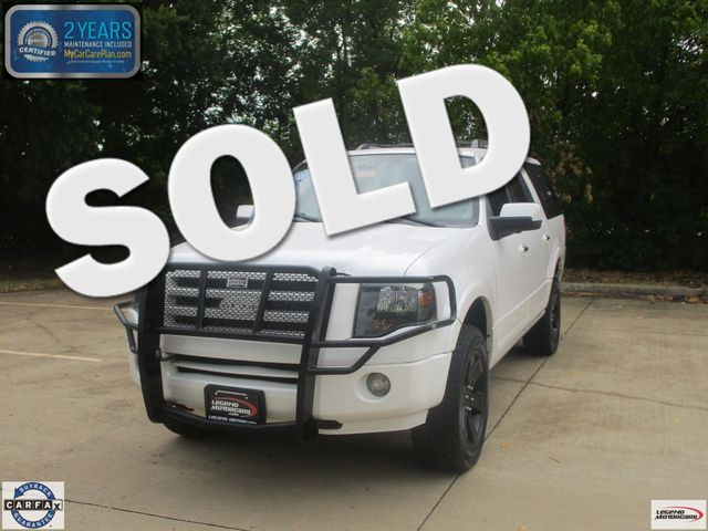 2010 Ford Expedition EL Limited in Garland