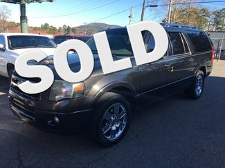 2010 Ford Expedition EL Limited - John Gibson Auto Sales Hot Springs in Hot Springs Arkansas