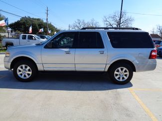 2010 Ford Expedition EL SSV  city TX  Texas Star Motors  in Houston, TX