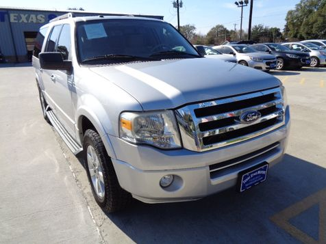 2010 Ford Expedition EL SSV in Houston
