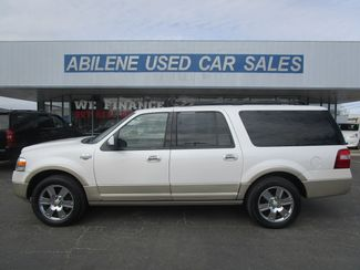 2010 Ford Expedition EL in Abilene, TX