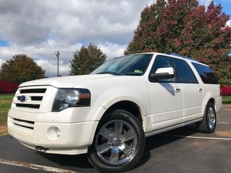 2010 Ford Expedition EL Limited in Leesburg Virginia, 20175