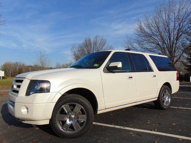2010 Ford Expedition EL Limited in Leesburg, Virginia 20175