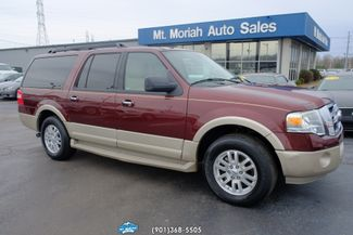2010 Ford Expedition EL Eddie Bauer in Memphis, Tennessee 38115