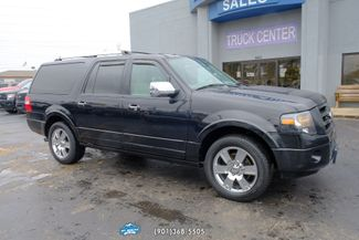 2010 Ford Expedition EL Limited in Memphis, Tennessee 38115
