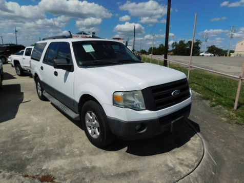 2010 Ford Expedition EL XLT in New Braunfels