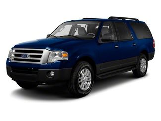 2010 Ford Expedition EL Limited in Tomball, TX 77375