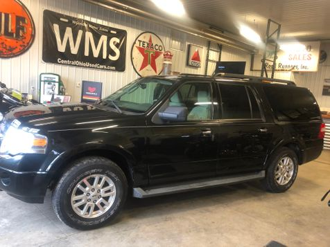 2010 Ford Expedition EL SSV in , Ohio