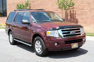 2010 Ford Expedition 4X4 XLT  Flowery Branch GA  Lakeside Motor Company LLC  in Flowery Branch, GA