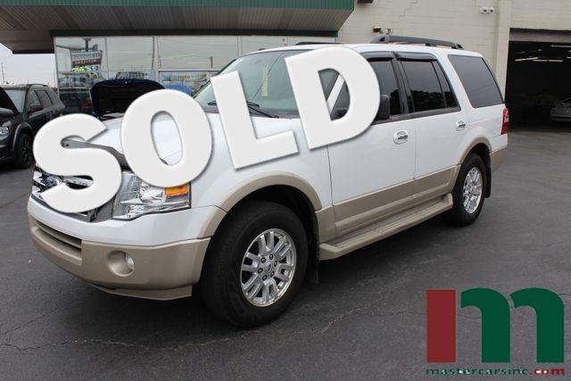2010 Ford Expedition Eddie Bauer   Granite City, Illinois   MasterCars Company Inc. in Granite City Illinois