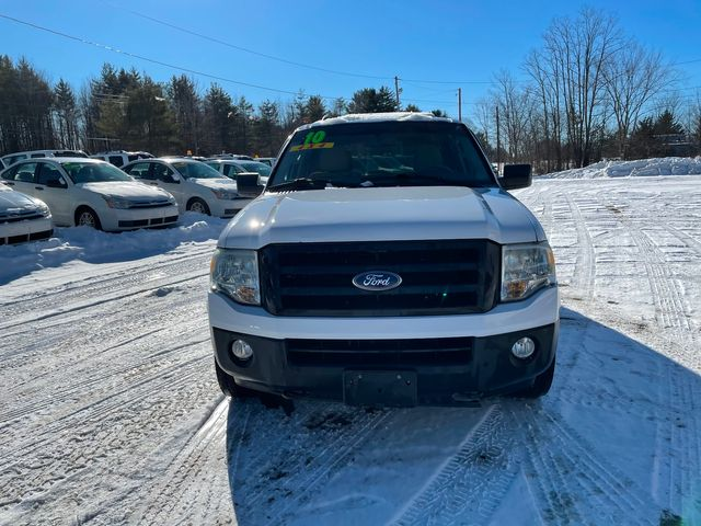 2010 Ford Expedition SSV Hoosick Falls, New York 1