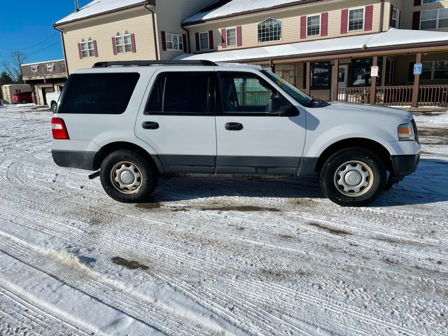 2010 Ford Expedition SSV Hoosick Falls, New York 2
