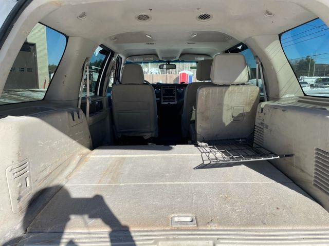 2010 Ford Expedition SSV Hoosick Falls, New York 7