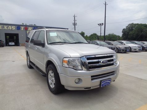 2010 Ford Expedition XLT in Houston