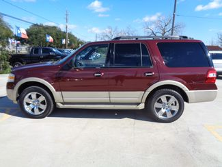 2010 Ford Expedition Eddie Bauer  city TX  Texas Star Motors  in Houston, TX