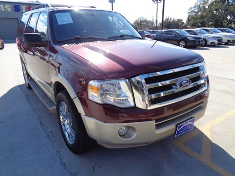 2010 Ford Expedition Eddie Bauer in Houston