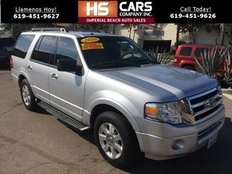 2010 Ford Expedition XLT Imperial Beach, California