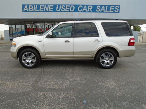 2010 Ford EXPEDITION KING RANCH  in Abilene, TX
