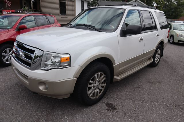 2010 Ford Expedition Eddie Bauer in Lock Haven, PA 17745