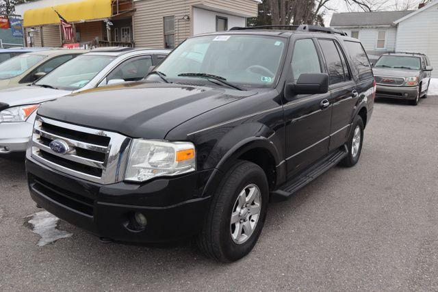 2010 Ford Expedition XLT in Lock Haven, PA 17745