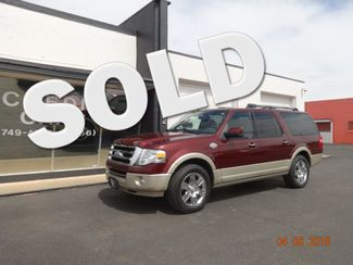 2010 Ford EXPEDITION EL EDDIE BAUER | Lubbock, TX | Credit Cars  in Lubbock TX