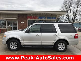 2010 Ford Expedition XLT in Medina, OHIO 44256