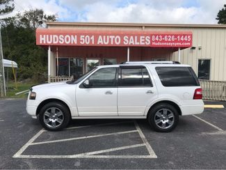 2010 Ford Expedition Limited | Myrtle Beach, South Carolina | Hudson Auto Sales in Myrtle Beach South Carolina