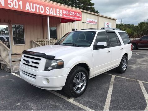 2010 Ford Expedition Limited | Myrtle Beach, South Carolina | Hudson Auto Sales in Myrtle Beach, South Carolina