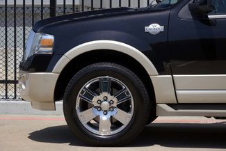 2010 Ford Expedition King Ranch * DVD * Chrome 20's * AC SEATS * BU Cam Plano, Texas 34