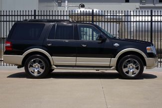 2010 Ford Expedition King Ranch * DVD * Chrome 20's * AC SEATS * BU Cam Plano, Texas 2