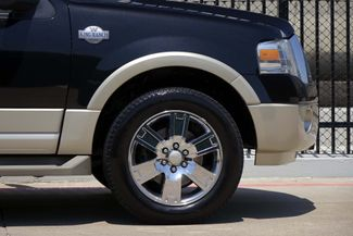 2010 Ford Expedition King Ranch * DVD * Chrome 20's * AC SEATS * BU Cam Plano, Texas 33
