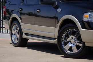 2010 Ford Expedition King Ranch * DVD * Chrome 20's * AC SEATS * BU Cam Plano, Texas 26
