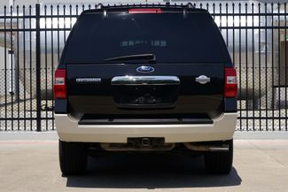 2010 Ford Expedition King Ranch * DVD * Chrome 20's * AC SEATS * BU Cam Plano, Texas 7