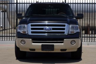 2010 Ford Expedition King Ranch * DVD * Chrome 20's * AC SEATS * BU Cam Plano, Texas 6